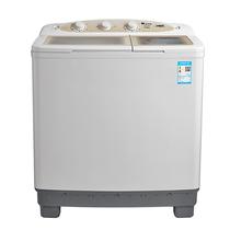 小天鹅 TP90-S968 9公斤大容量双缸双桶半自动洗衣机产品图片主图
