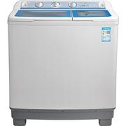 美的 MP90-S868 9公斤大容量双缸双桶半自动洗衣机