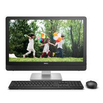 戴尔 灵越3464-R1408B 23.8英寸一体机电脑(i3-7100U 4G 1T DVD FHD WIFI 三年上门 Win10 无线键鼠)产品图片主图
