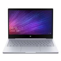 小米  Air 12.5英寸全金属超轻薄笔记本电脑(Core M-7Y30 4G 256G固态硬盘 全高清屏 背光键盘 Win10)银产品图片主图