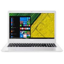 宏碁 F5-573G 15.6英寸笔记本电脑(i5-7200U 4G 500G+128G SSD 940MX 2G独显 win10 白色)产品图片主图