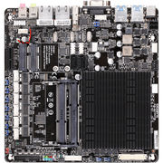 技嘉 N3160TN 主板 (Intel N3160/CPU Onboard)
