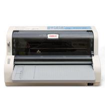 OKI 7000F+ 营改增发票支票 快递单出库单后进纸连打 针式打印机产品图片主图