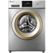 小天鹅 TG90-14610WDXS 9公斤智能变频滚筒洗衣机 智能时间控制 触摸屏设计