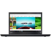 ThinkPad T470(1FCD)14英寸轻薄笔记本电脑(i5-7200U 4G 128GSSD+500G 940MX 2G独显 Win10 3+3双电池)