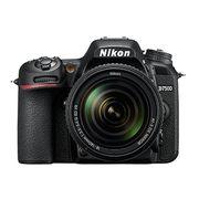 尼康 D7500 中端单反相机 机身