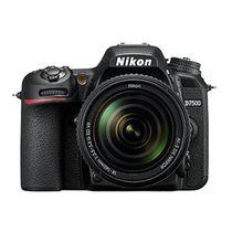 尼康 D7500 中端单反相机 机身产品图片主图