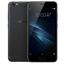 vivo Y67 全网通 4GB+32GB 移动联通电信4G手机 双卡双待 磨砂黑产品图片主图