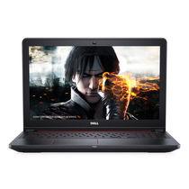 戴尔 灵越游匣15PR-5545B 15.6英寸游戏笔记本电脑(i5-7300HQ 4G 128GSSD+1T GTX1050 4G独显 FHD)黑产品图片主图