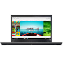 ThinkPad T470(2TCD)14英寸轻薄笔记本电脑(i5-7200U 8G 128GSSD+1T 940MX 2G独显 FHD Win10 3+3双电池)产品图片主图