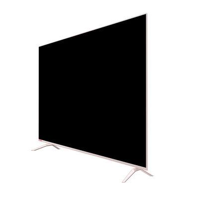 长虹 55D3P 55英寸64位4K超高清HDR全金属智能平板液晶未来电视(蔷薇金)产品图片2