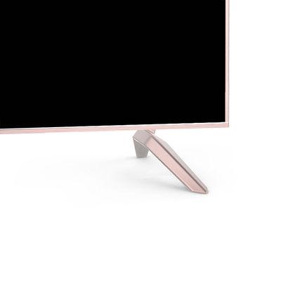 长虹 55D3P 55英寸64位4K超高清HDR全金属智能平板液晶未来电视(蔷薇金)产品图片5