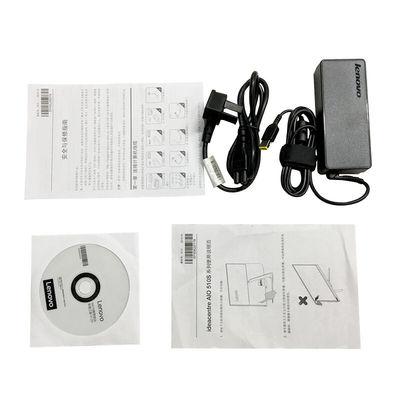 联想 致美一体机AIO 520S 23英寸一体机台式电脑(I5-7200U 8G 1T 无线网卡 2G独显 蓝牙 Win10)银产品图片5