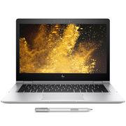 惠普 精英系列Elitebook X360 1030 G2 13.3英寸超轻薄翻转笔记本(i5-7200U 8G 256GSSD FHD 触控屏 )