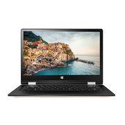 海尔 简爱S11 11.6英寸轻薄便携二合一触控笔记本电脑(Intel四核 4G 64G 360°翻转 1080P Win10)金