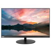 联想 T27h 27英寸2K高清旋转升降窄边框Type-C接口IPS屏显示器