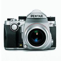 宾得 KP单反相机单机身(不含镜头)银色产品图片主图