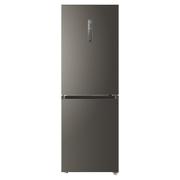 海尔 BCD-320WDPG 320升变频风冷无霜两门冰箱 干湿分储 大冷冻空间 凯岩灰