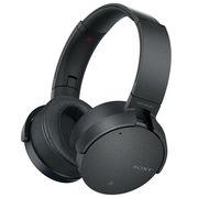 索尼 MDR-XB950N1 无线蓝牙 降噪立体声耳机 头戴式 黑色