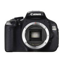 佳能 EOS 600D 单反套机(EF-S 18-135mm f/3.5-5.6 IS 镜头) 产品图片主图