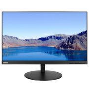 联想 P24i 23.8英寸旋转升降窄边框IPS屏显示器