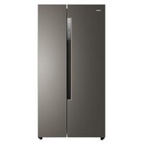 海尔 BCD-630WDPGU1 630升变频风冷对开门冰箱 干湿分储 冷藏四档变温T-ABT杀菌 智能WIF操控凯岩灰产品图片主图