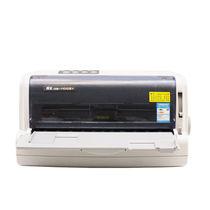 得实 DS-1100II+ 高负荷多用途24针82列平推票据打印机产品图片主图