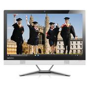 联想 AIO 300 23英寸一体机电脑 ( i5-6200U 8G 1T 2G独显 WiFi 蓝牙 win10 )白色
