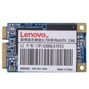 联想 SL700 MSATA 256G SSD 固态硬盘