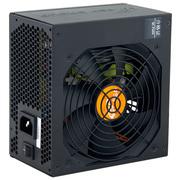 全汉 额定480W 蓝暴炫动Ⅱ代480W 电源 (12cm温控风扇/宽幅输入/支持背线)