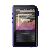 山灵 M2s 便携无损音乐播放器HIFI蓝牙发烧MP3 (宝石蓝)产品图片主图