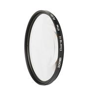卓美 67MM Clcse-up+10 近摄镜 微距镜 放大镜 增距镜 放大效果 成像效果佳 微拍利器