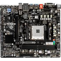 映泰 B350ET2 主板(AMD B350 /LGA AM4)产品图片主图