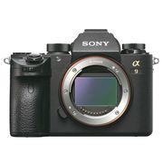 索尼 A9/ILCE-9 全画幅微单相机
