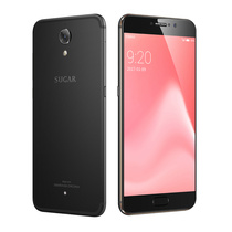 SUGAR糖果 高像素手机F9 全网通 64G 曜岩黑产品图片主图