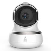 萤石 EZVIZ C6升级版 云台智能网络摄像机 语音交互 wifi远程监控防盗摄像头 家居无线摄像头ip camera