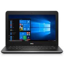 戴尔 Latitude 3380 13.3英寸商用笔记本 (i5-7200U 4G 500G Win10)产品图片主图