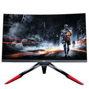 天御T706 27英寸曲面Gaming88必发娱乐电竞GIO一体机电脑(i7 6700 16G 512G M.2 GTX1060-6G Wifi Win10)