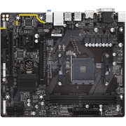 技嘉 A320M-HD2 主板 (AMD A320/Socket AM4)