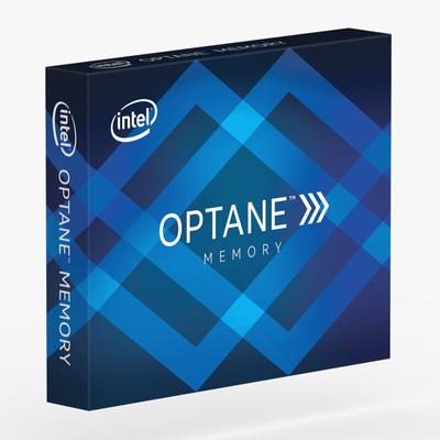 英特尔 Optane 傲腾系列16G存储产品图片1