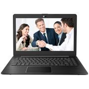 清华同方 锋锐S10A-M01 14英寸笔记本(Intel 四核N3450 8G 256G win10)太空灰