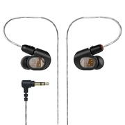 铁三角 ATH-E70 三单元动铁入耳式耳机