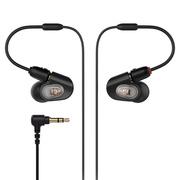 铁三角 ATH-E50 动铁入耳式耳机