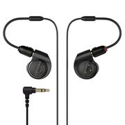 铁三角 ATH-E40 双动圈入耳式耳机