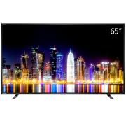 东芝 65U67EBC 65英寸 4K超高清 智能火箭炮音响 全金属边框 纤薄液晶电视
