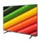 KKTV U49J 49英寸4K超高清18核HDR 平板液晶智能电视机(黑色)产品图片3