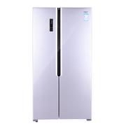 澳柯玛 BCD-520WDHA 520立升 对开门冰箱 立体风冷 智能温控(灰)