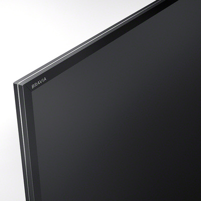 索尼 KD-75X8566E 75英寸4K HDR 特丽魅彩 安卓6.0智能液晶电视(黑色)产品图片3