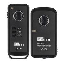 品色 T8-DC0 快门线尼康无线定时单反照相机快门遥控器 D750 D810 D800 D3 D4 D5等适用产品图片主图