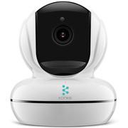 控客 720P高清智能云台摄像机 远程安防监控红外夜视语音对讲网络摄像头 智能家居 无线wifi 看护看家看店宝